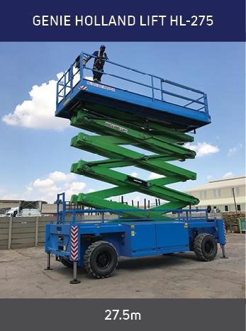 Holland Lift HL-275